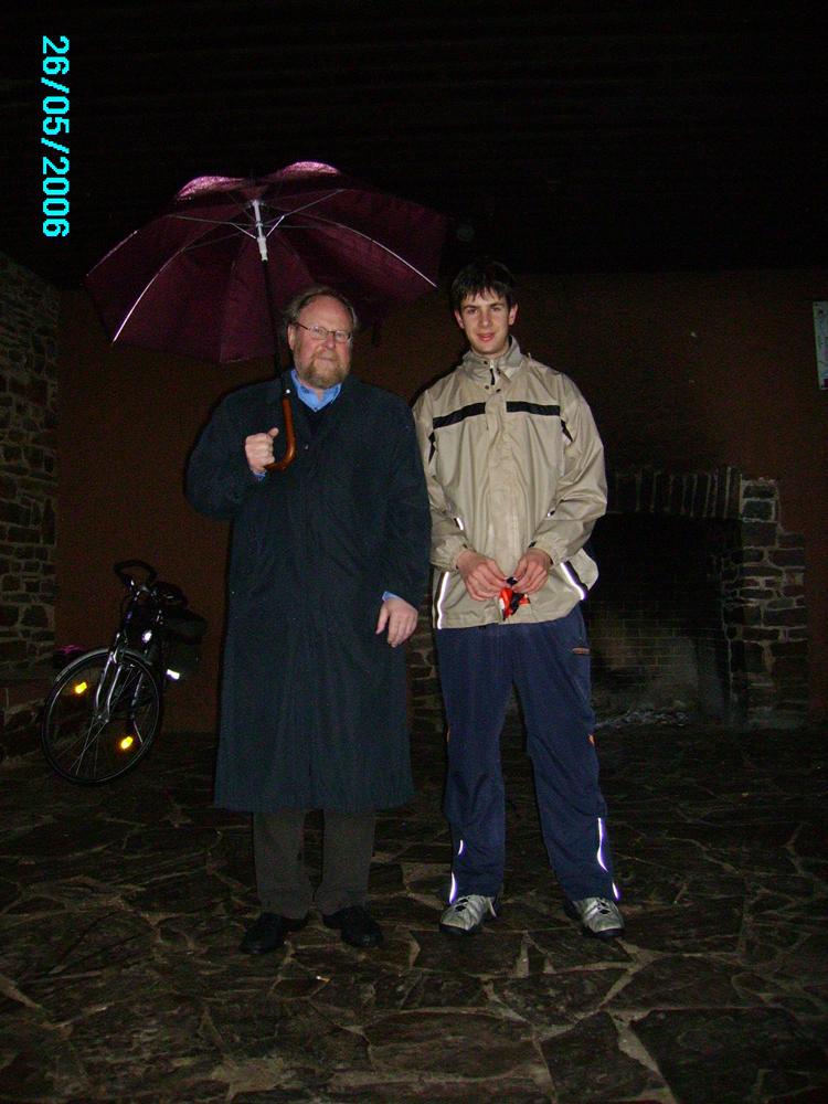 Mosel-Saar-Radtour 2006 03